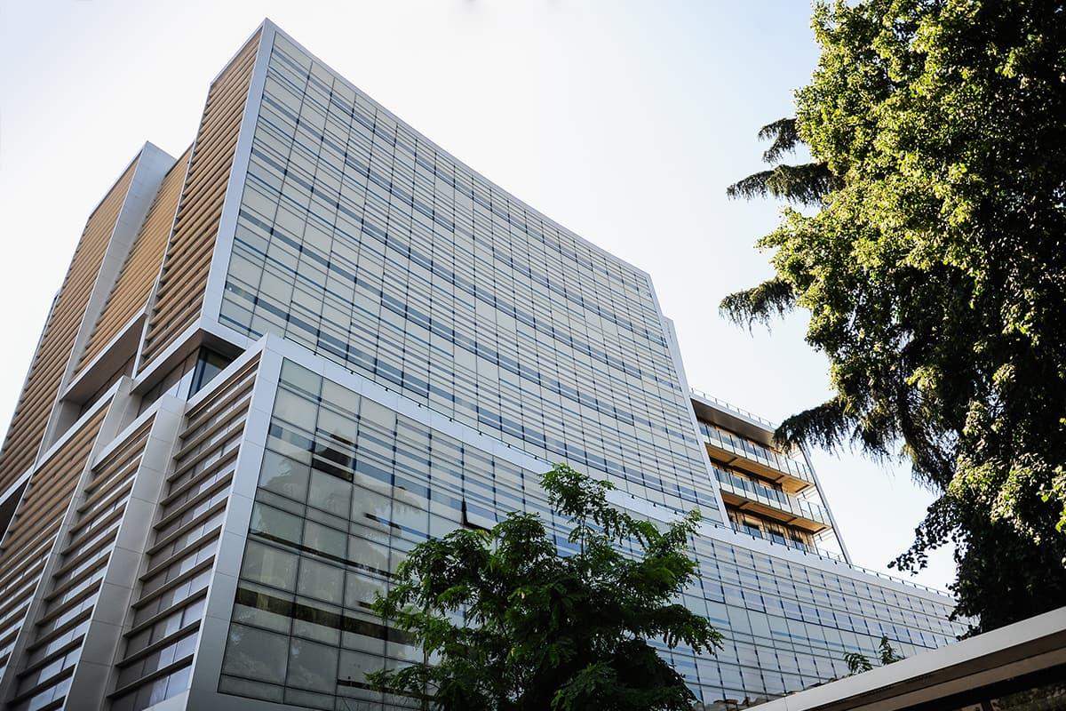 Millenium Building