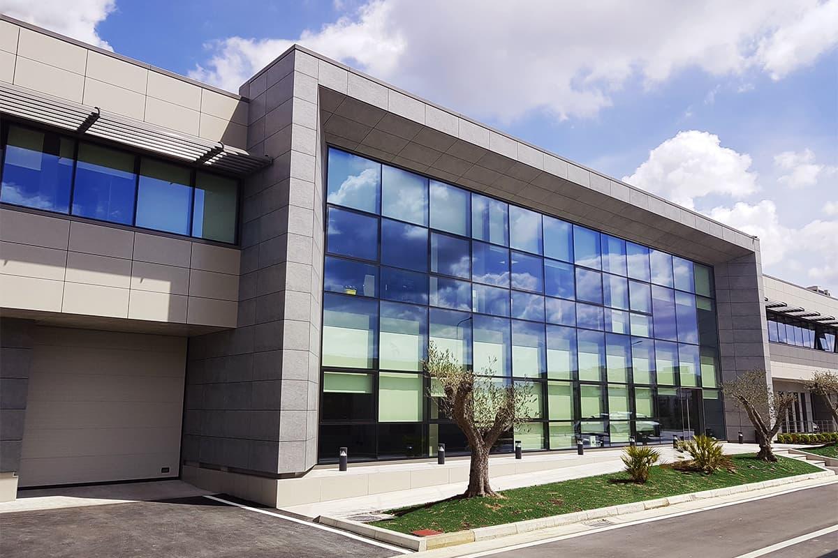 Infosoft & Algrafika HQ